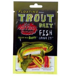 Nitro Trout Bait