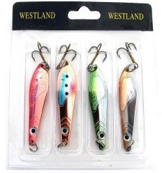 Westland Blinksæt Sandy 4