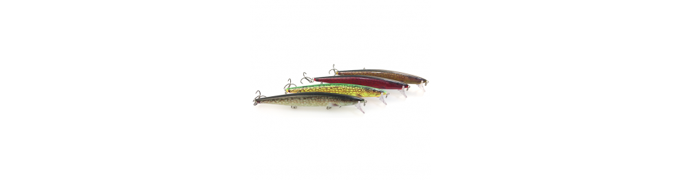 Rapala woblere